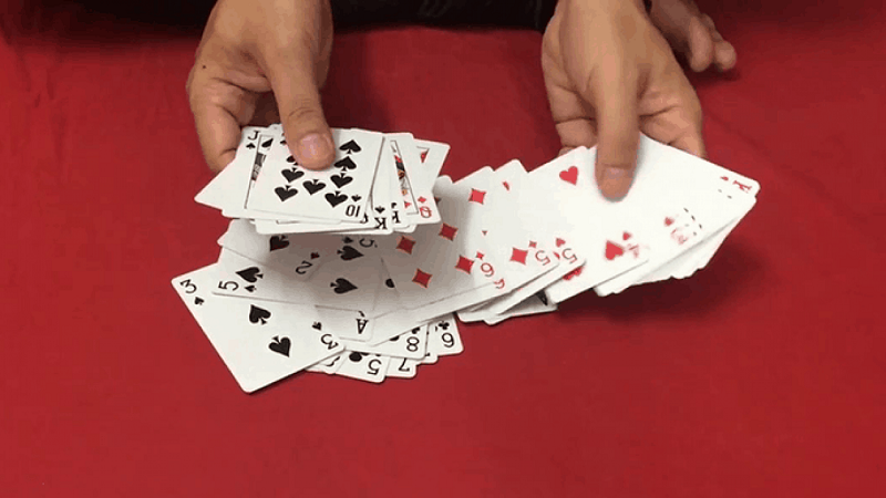 Hướng dẫn cách chơi phỏm tá lả từ A đến Z | Game bài hot