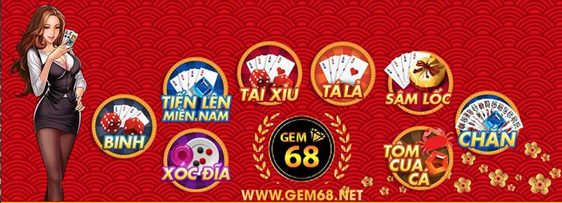 gem68