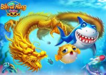 bắn cá rồng vàng