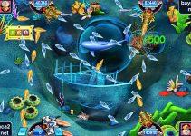 chơi game bắn cá
