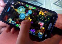 game bắn cá trên điện thoại