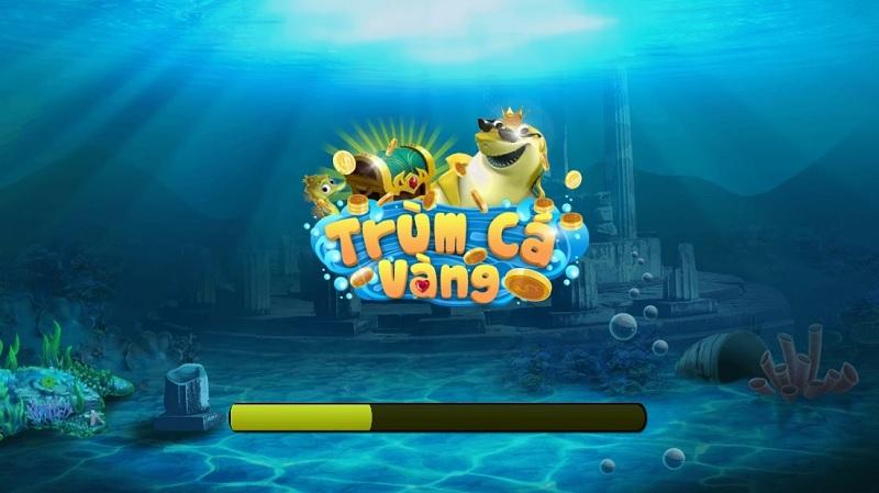 game trùm cá vàng