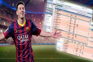 Ý nghĩa tỷ lệ cược bóng đá